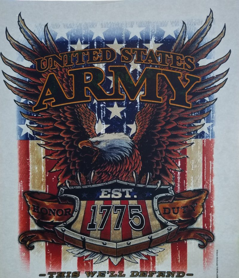 """Featured image for """"Army – This We'll Defend"""""""