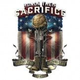 """Featured image for """"General Graphics – Honor Their Sacrifice"""""""